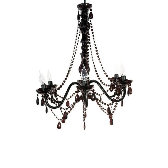 Black chandelier gypsy large iconic nz design art objects brought to you by wisdmlabs expert wordpress plugin developer aloadofball Gallery