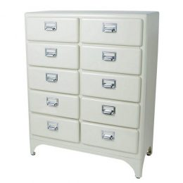 Dulton Dresser drawer unit