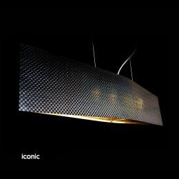 EPSILON Lighting Blade Pendant Light James Russ