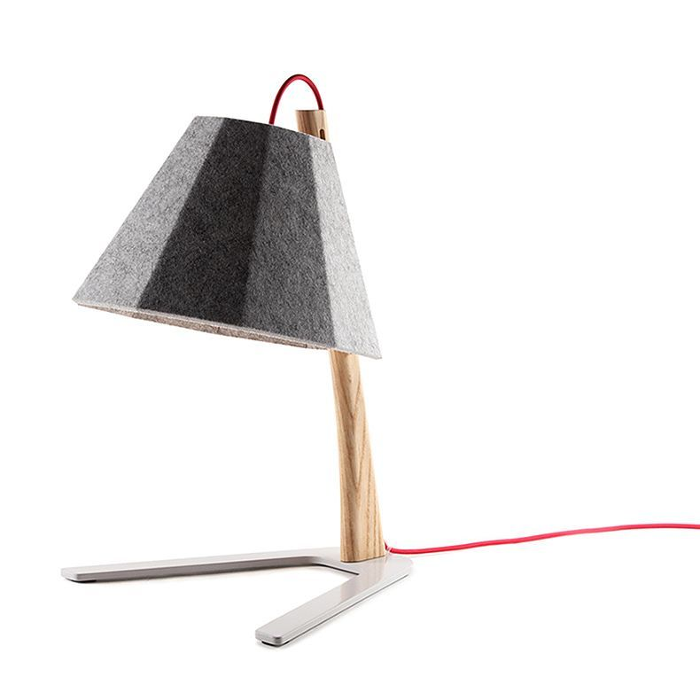 Frankie table lamp iconic nz design art objects for Iconic design lamps