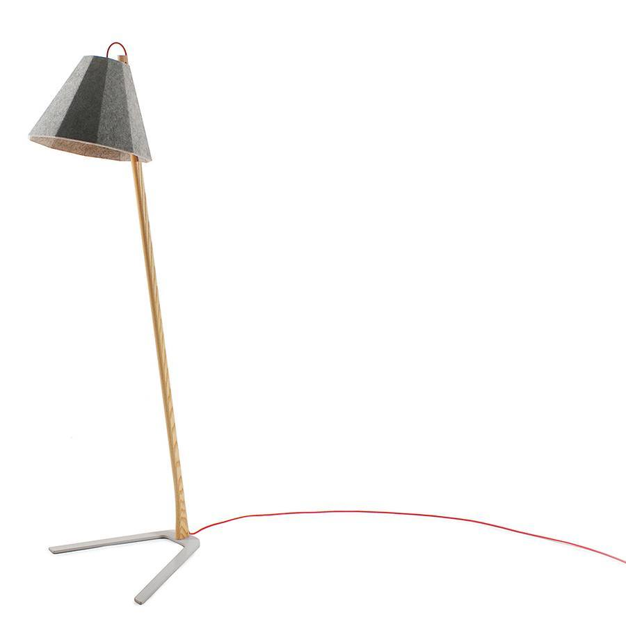 Frankie floor lamp iconic nz design art objects lighting click to expand mozeypictures Image collections