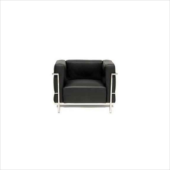 Club Chair - Le Corbusier