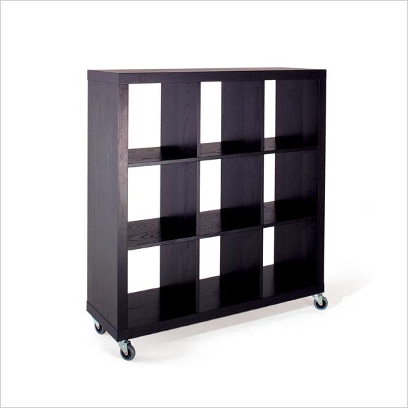 Modular Bookcase 3x3