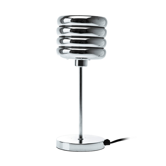 Ringeling Table lamp - metal, chrome