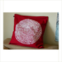 Cushion cover (designer)
