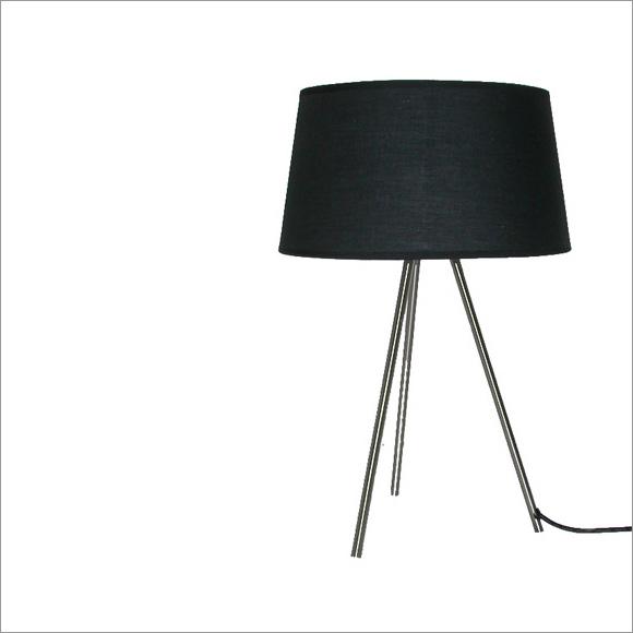 Modern Tripod Table Lamp