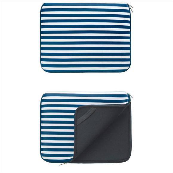 Laptop Sleeve Swiss Design