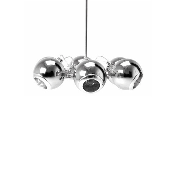 Bebob Spots Hanging Lamp
