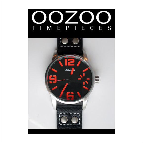 oozoo timepiece