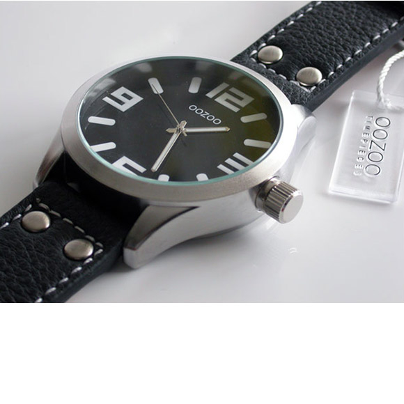 oozoo timepiece large 50mm face