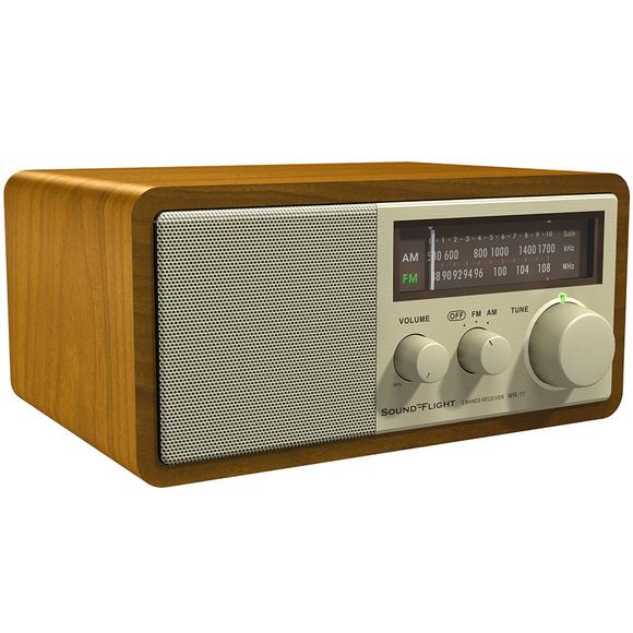 Analogue Radio