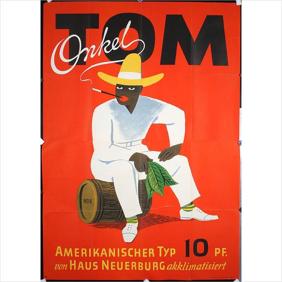 Original 1950 Poster 169cm