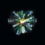 Big Bang Pendant Light James Russ