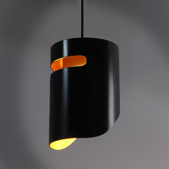 The Kelly Gang Pendant Light