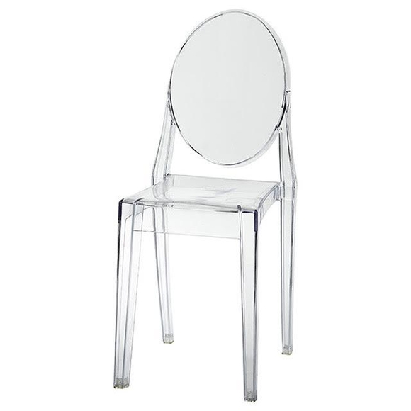 Ghost chair replica