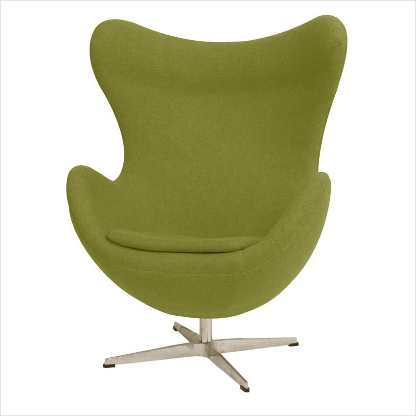 Egg Chair Arne Jacobsen Kopie.Egg Chair Reproduction