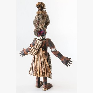 Papua New Guinea Payback Doll