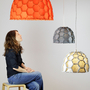 Nectar Lamp by Rebecca Asquith of Designtree