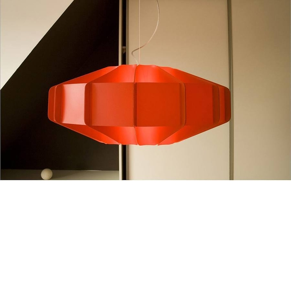 ALIEN lampshade Kafti design