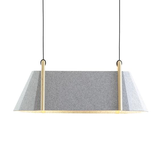 Frankie Double Pendant by Designtree