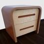 Craig poad drawers